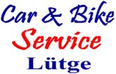 Car & Bike Service Lütge-Logo